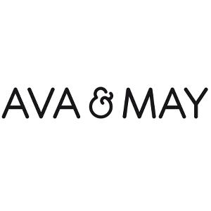 logo Ava e May